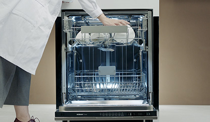 """洗碗机评测——厨房""""清洁黑洞""""大作战"""