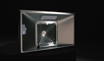 油烟机评测——空气动力推进实验