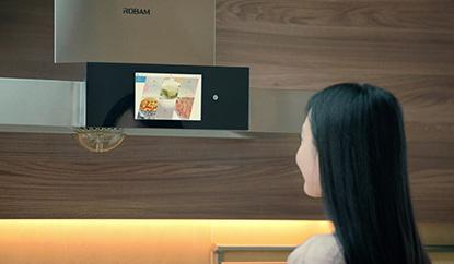 ROKI智能烹饪系统