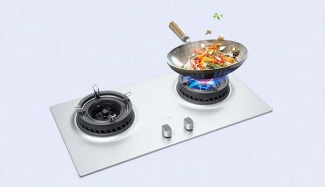 """老板电器:成就好厨艺的燃气灶,简直就是脱单""""神器"""""""