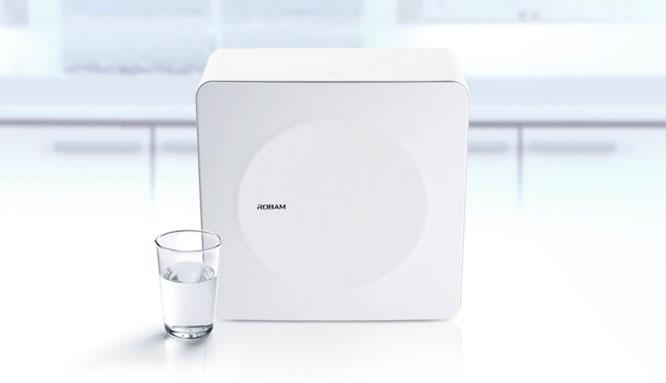 秋冬喝水小贴士,使用老板净水机J305/J306享健康好水