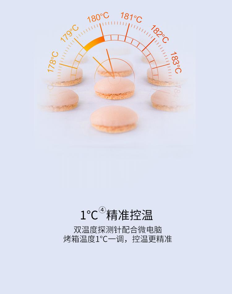 1℃精准控温